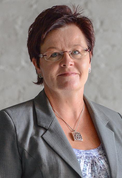 Anu Kärkkäinen, Puheenjohtaja