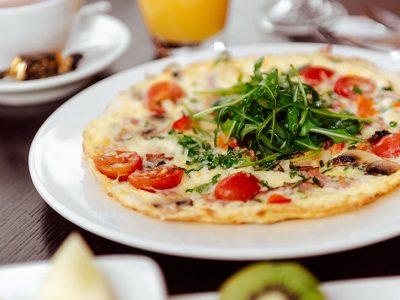 Sokos Hotels -aamiainen