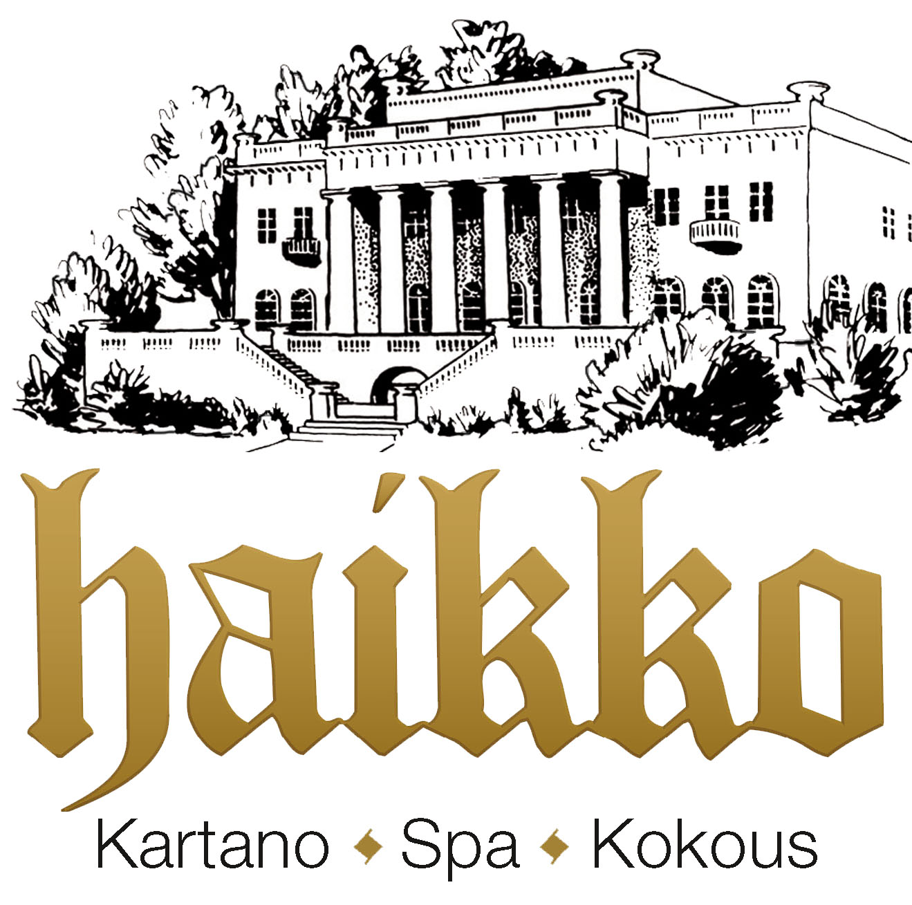 Hotelli Haikon Kartano Vuoristo-yhtiöt Oy
