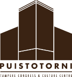 Tampere Congress & Culture Centre Puistotorni