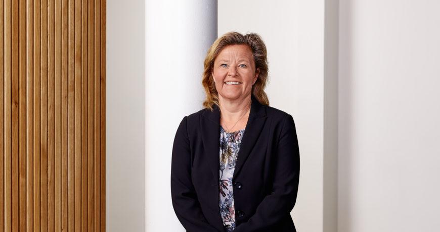 Kristina von Konow
